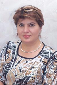 Семенова Аминат Джагафаровна
