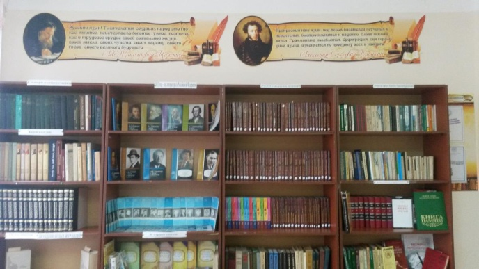 фото библиотека