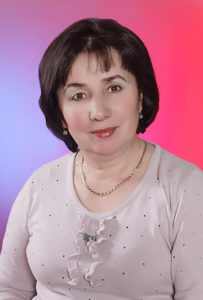 Бостанова Светлана Умаровна