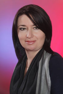 Чомаева Светлана Петровна